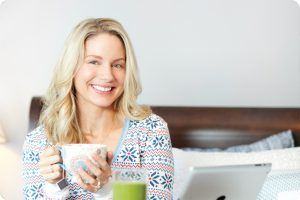 Author and 'oh she glows' blogger angela liddon cookbook