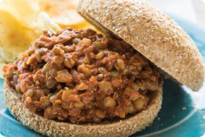 faux sloppy joes