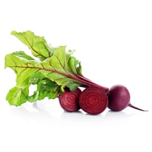 beetroot greens