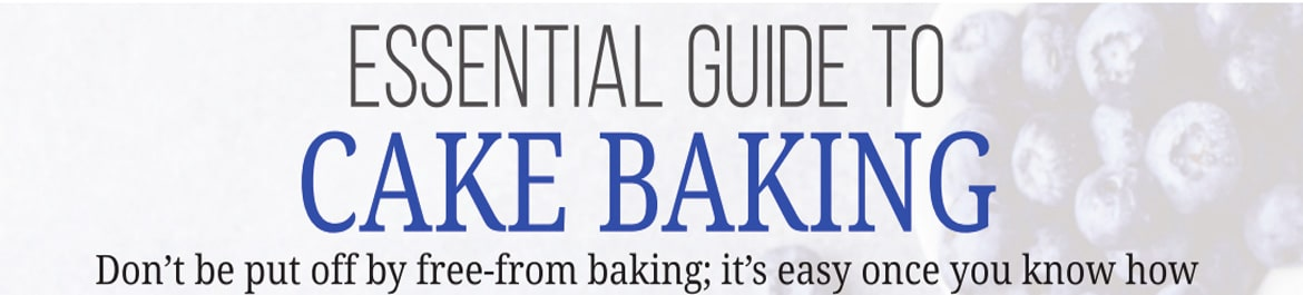 Essential Guide to Cake Baking