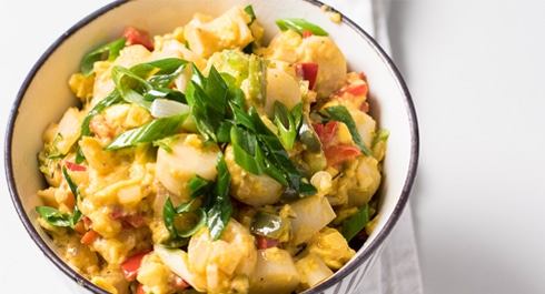 Jamaican 'Saltfish' And Ackee
