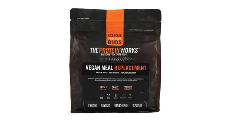 The Protein Works Plantbased Magazine
