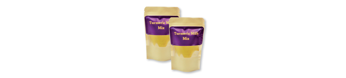Tumeric Milk Mix